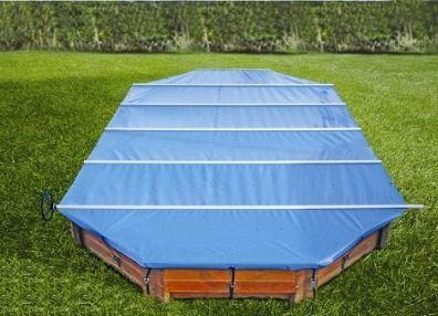 30 Cool Swimming Pools Covers Above Ground